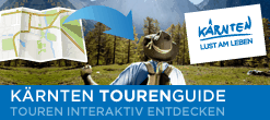 Kärnten Tourenguide
